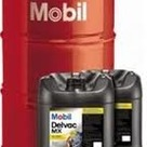 Mobil Vactra Oil